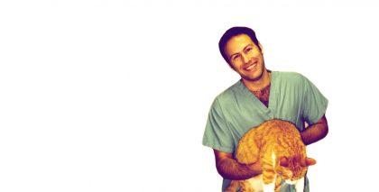 """ד""""ר אוהד טילס מרקוס, וטרינר במרכז- אהבת חיות"""
